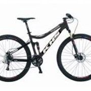 Велосипеды KHS Flagstaff Triple 2011 фото
