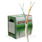 UTP2 CAT5E 24AWG CCA Cabletech фото