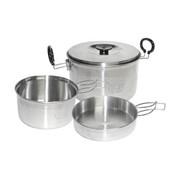 Набор посуды 2-3 персоны SS-022