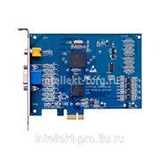 Плата видеозахвата Линия PCI-E 8x25 Hybrid IP фото