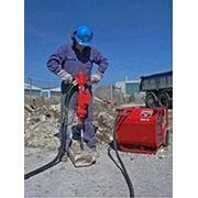 Гидравлический перфоратор HYCON HRD (20-25 л/мин) фото