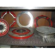 Муфта-тормоз УВ-3132 фото