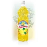 Напиток безалкогольный сильногазированный Лимонад фото