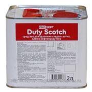 Duty Scotch средство для удаления скотча. Готовое к применению. фото