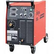 Полуавтоматическая сварка Fubag TS-MIG 250 PRO