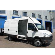 Грузовой автомобиль,фургон Iveco Daily 35C13V 12м3 фото