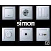 Выключатели Simon 15 фото