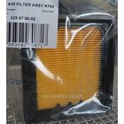 Фильтр воздушный для резчика K760 фото