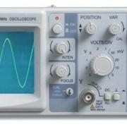 Осциллограф аналоговый CQ5010