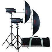Комплект студийного оборудования Multiblitz Profilux 250 LUXKIT-2 фото