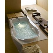 Акриловая ванна Ethos фото