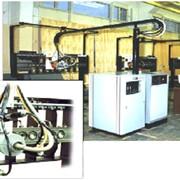 Система автоматическая аналитического контроля на базе анализатора рентгеновского АР-31