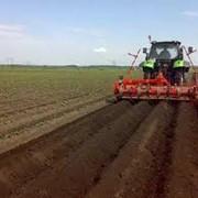 Услуги по обработке земли: вспашка , Житомир