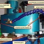Станок ручной для обработки кромки стекла