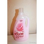 Vilor Кондиционер для белья Цветочная магия 1л 1/6 фото
