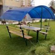 Садово-дачная мебель фото