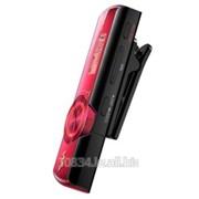 Проигрыватель MP3 Sony MP3 Player NWZ-B173F 4GB Red фото