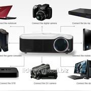 Проектор для презинтаций и проектор домашний в 3Д, 4К , новинки