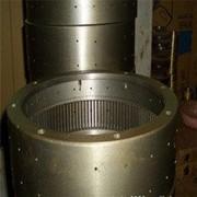 Барабан для бульдозера Shantui SD32 фото