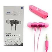 Беспроводные наушники Samsung HS-450BT Pink (Розовый) фото
