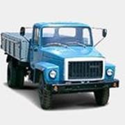 Автомобиль грузовой ГАЗ фото