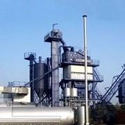 Асфальтовые заводы серии LQC фото