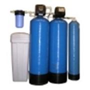 Установки для очистки воды фото