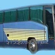 Билет на автобус Одесса - Констанца - Варна фото