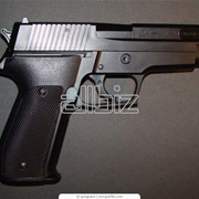 Ремонт пневматического оружия фото