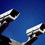 Проектирование и монтаж систем беспроводного видеонаблюдения фото