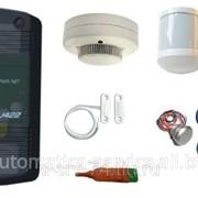Комплект Защита загородного дома + Отопление + Брелки прокси + Контактор фото