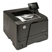 Принтер лазерный чб HP M401dw (CF285A) фото
