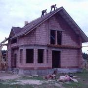 """Проектирование строительно-архитектурное домов и коттеджей """"под ключ"""". Украина. Все виды строительно-монтажных робот. Устройство фундамента. Кладка: кирпич, блок, керамический блок, пеноблок, газоблок. Кровельные работы всех видов. Цены приемлемые. фото"""