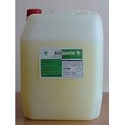 Пена Биошаум-пенное моющее средство с бактерицидным эффектом фото