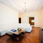 Трехкомнатный апартамент Аpartment «3» фото