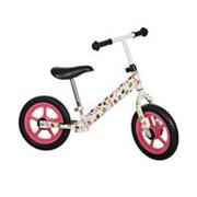 Беговел Profi Kids 3440 разноцветный для девочек фото