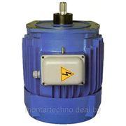 Электродвигатель подъема KV тали (тельфера), Болгария