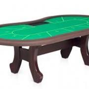 Столы для покера фото