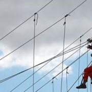 Разбился промышленный альпинист в москве
