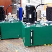 Оборудование гидравлическое и маслогидравлическое фото