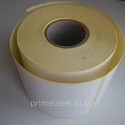 Термоэтикетки ТОП 58х78, 500 этикеток в роле фото