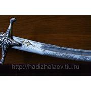 Амузгинский сварной булат фото