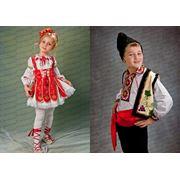 Прокат и продажа национальных костюмов для детей и взрослых фото