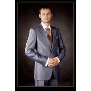 Пошив мужской верхней одежды любой сложности.Ремонт одеждыподгонка готовой одежды. фото