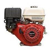 Двигатель бензиновый GX 270 (V тип) фото
