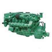Двигатель Doosan V158TI фото