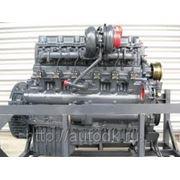 Двигатель Renault MIHR602 45