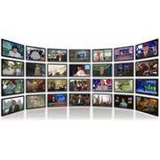 Мониторинг телевидения фото