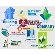 Разработка логотипа.Заказ фирменого стиля в Кишиневе . дизайн фирменого стиля в Молдове фото