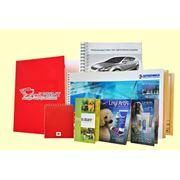Дизайн рекламно-полиграфической продукции Брошуры в Кишиневе фото